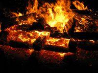 Schamanischer Workshop Silvester Feuerlauf und Neujahrs-Schwitzhütte